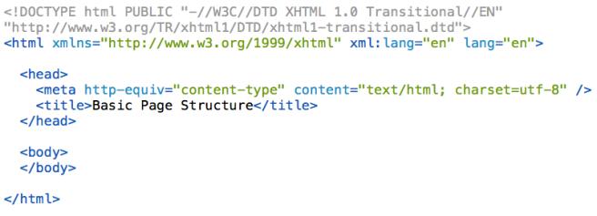 html-structure-basic