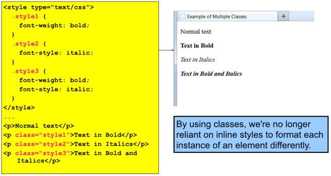 multiple-classes