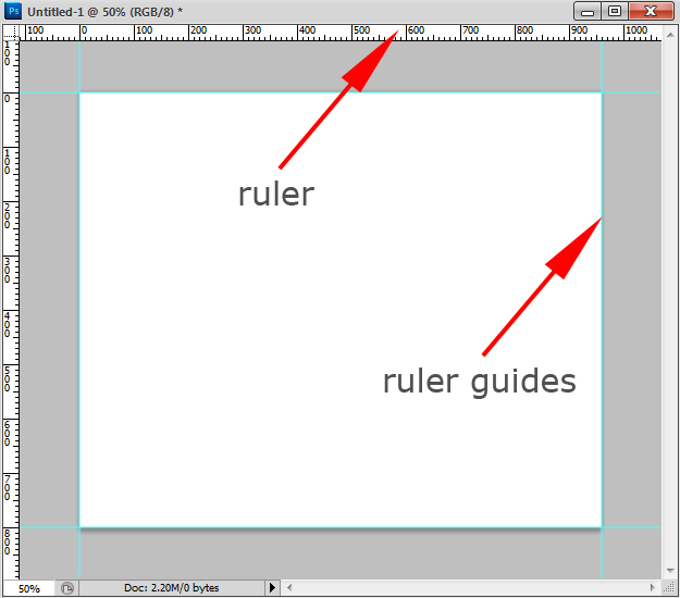 rulers-guides