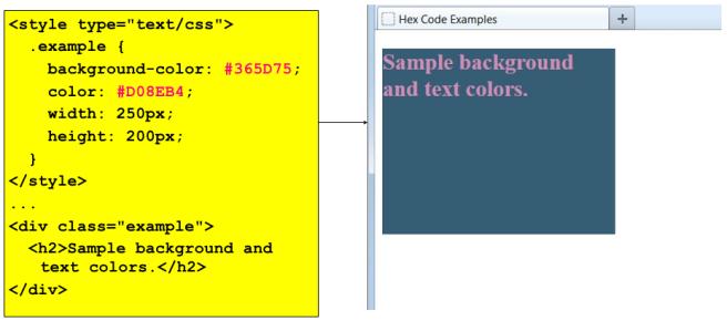 hex-example