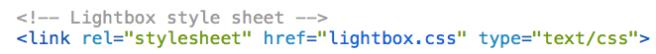 lightbox-css